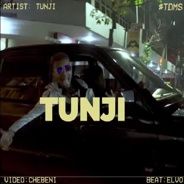 Tunji Dash Video