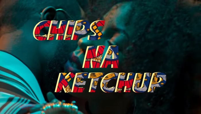 Vinka Chips Na Ketchup Video