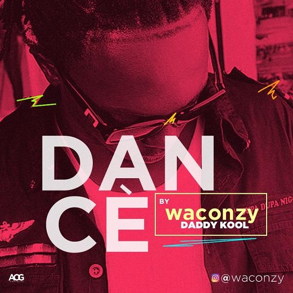 Waconzy Dance Artwork