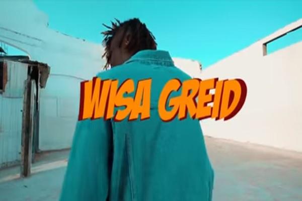 Wisa Greid Mama K3 Dada Video