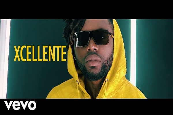 Xcellente Ko Le Baje (Remix) Video