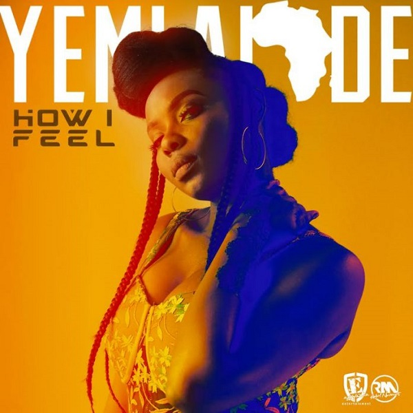 FEAT TÉLÉCHARGER CHARLOTTE DIPANDA YEMI ALADE