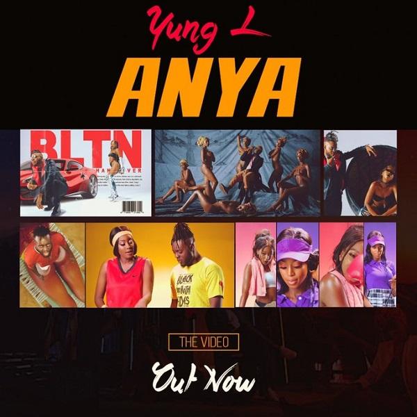 Yung L Anya Video