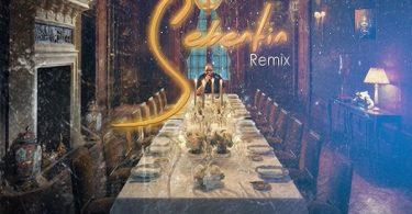 Zakwe Sebentin (Remix) Artwork