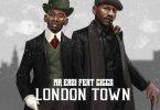 Mr Eazi London Town
