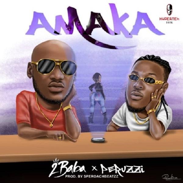 2Baba Amaka Artwork