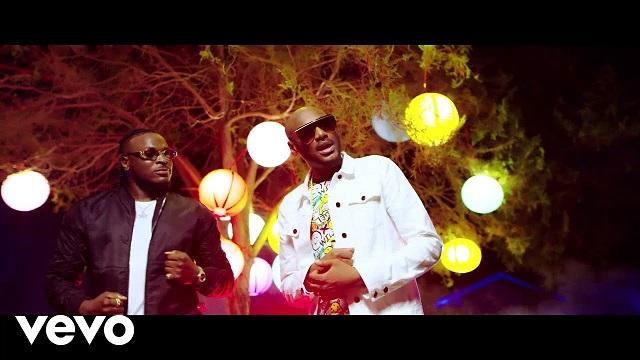 2Baba Amaka Video