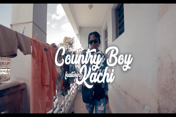 Country Boy Kibegi Video