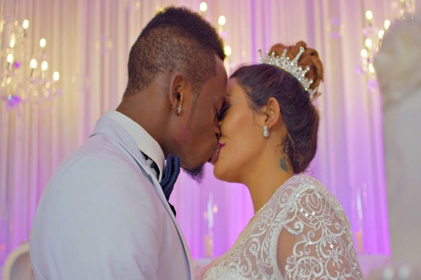 Diamond Platnumz Iyena Video