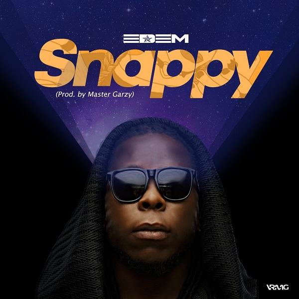 Edem Snappy Artwork