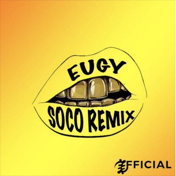 "The song ""Soco"" was originally done by Wizkid and  the entire Starboy team. Eugy delivers perfectly  on one of the biggest song of the year. Listen, download and drop your comments."