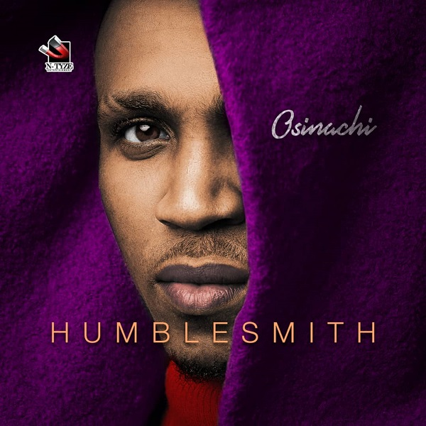 "Image of Humblesmith releases debut album ""Osinachi"""
