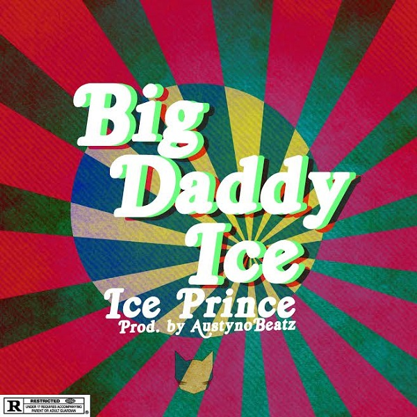 Ice Prince Big Daddy Ice