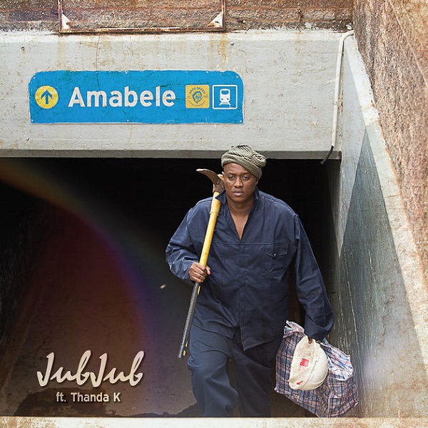 Jub Jub Amabele Artwork