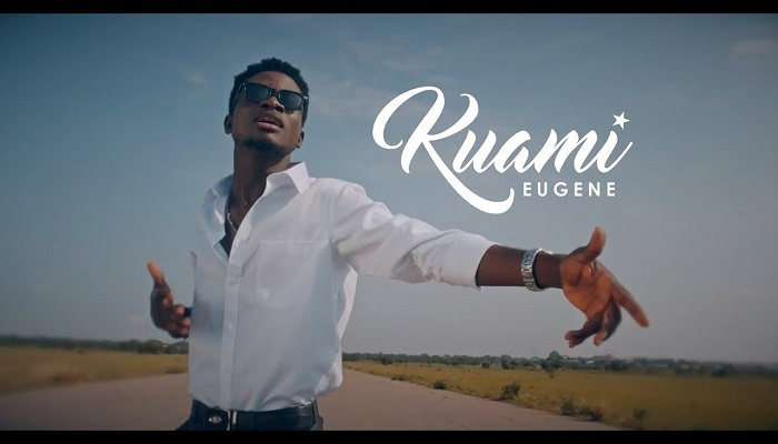 Kuami Eugene Wish Me Well Video