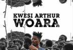 Kwesi Arthur Woara (God's Engineering) Artwork
