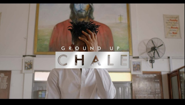 Kwesi Arthur Woara (God's Engineering) Video