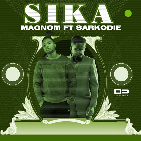 Magnom Sika Artwork