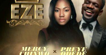 Mercy Chinwo Eze Artwork