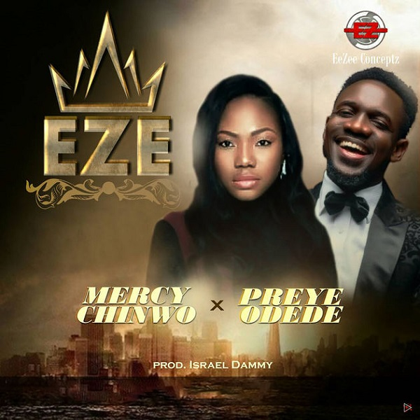 Mercy Chinwo Eze Artwork