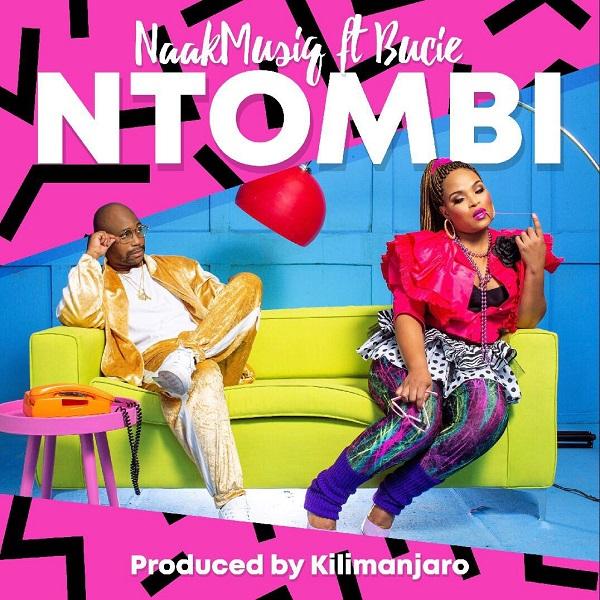 NaakMusiQ Ntombi Artwork