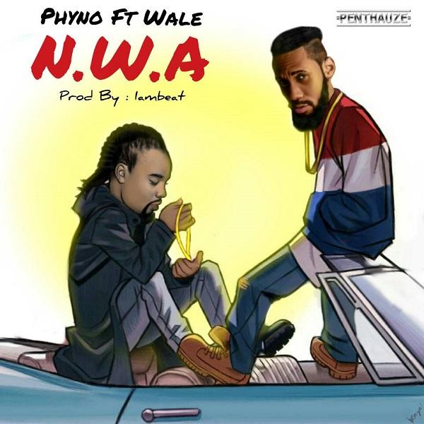 Phyno ft Wale N.W.A