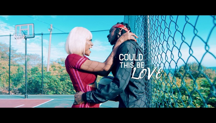 R2bees Could This Be Love Video