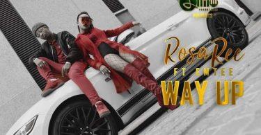 Rosa Ree Way Up