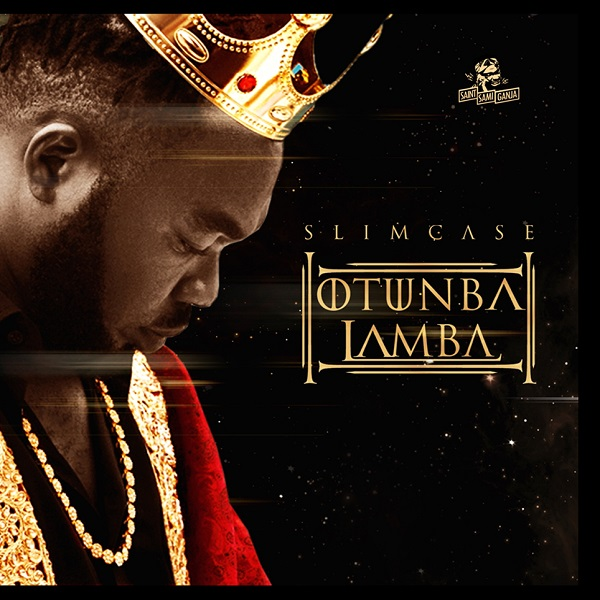 Slimcase Otunba Lamba