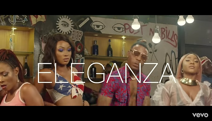 Solidstar Eleganza Video