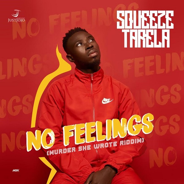 Squeeze Tarela No Feelings