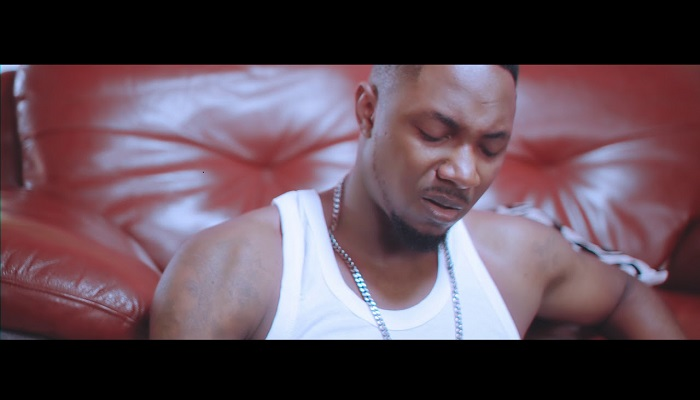 Stanley Enow Casanova Video
