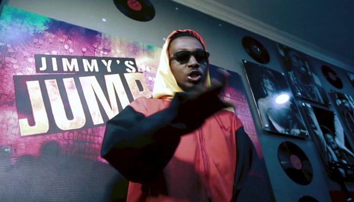 Terry Tha Rapman The Life Of Joe Spazm Video