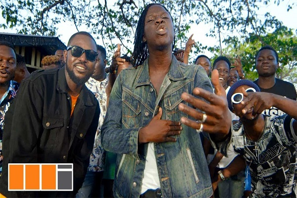 Yaa Pono Obiaa Wone Master Video