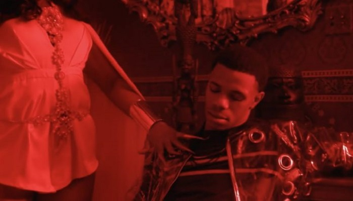A Boogie Wit Da Hoodie Way Too Fly Video