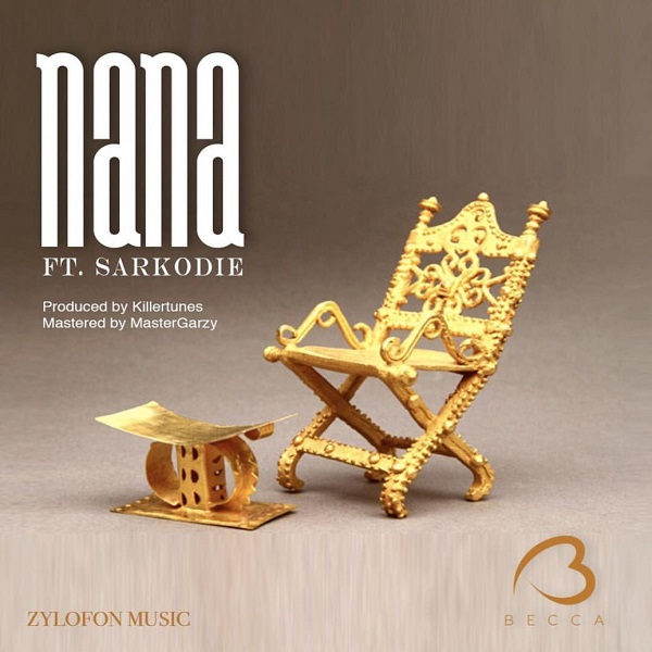 Becca Nana Artwork