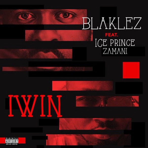 Blaklez Iwin Artwork