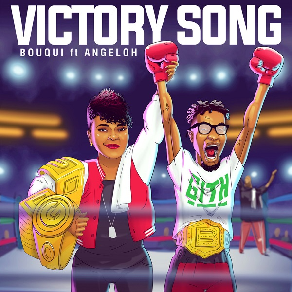 Bouqui Victory Song
