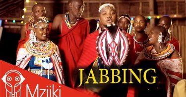 CDQ Jabbing Video