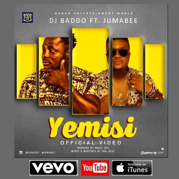 DJ Baddo Yemisi Video