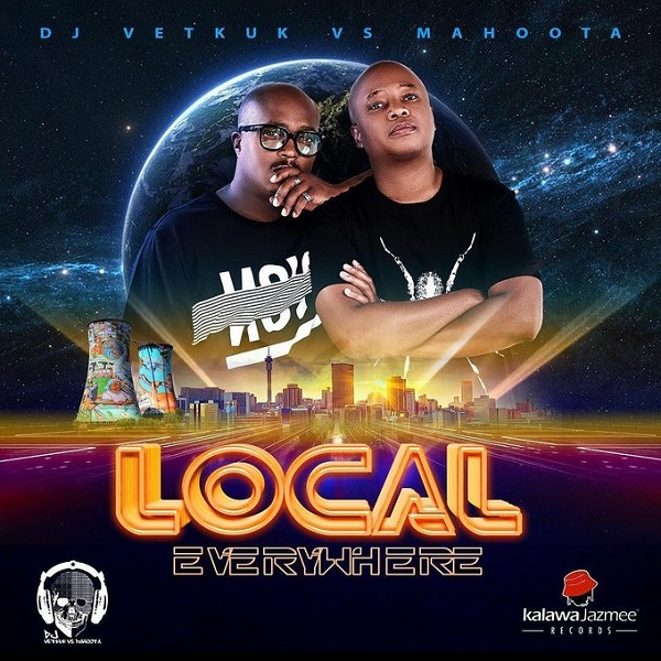 DJ Vetkuk vs Mahoota Local Everywhere