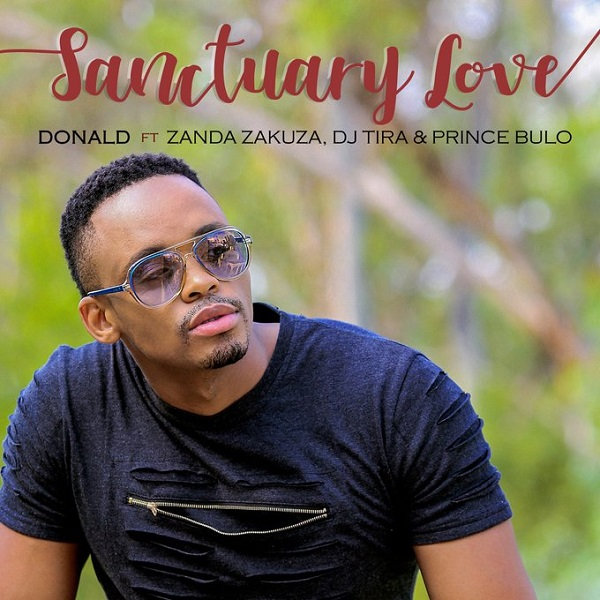 Donald Sanctuary Love Artwork