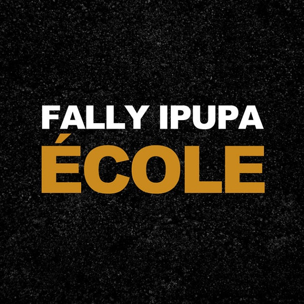 Fally Ipupa Ecole Artwork