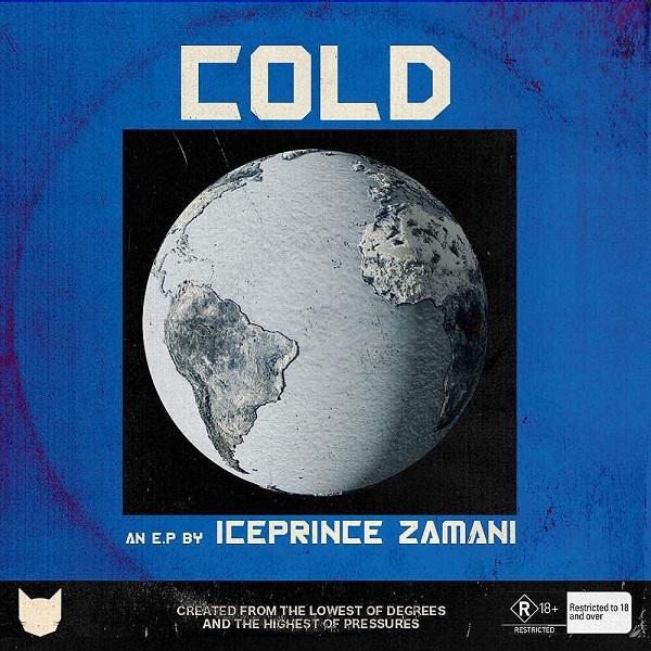 Ice Prince COLD EP
