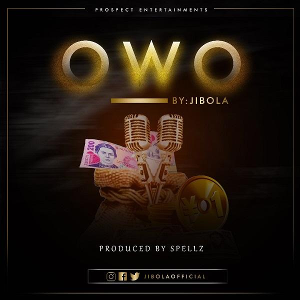Jibola Owo