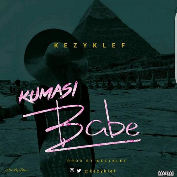 Kezyklef Kumasi Babe Artwork