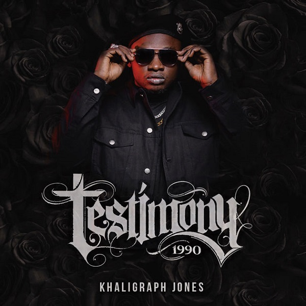 Khaligraph Jones Testimony 1990