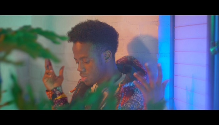 Korede Bello, Gyptian, DJ Tunez, Young D Stamina (International Remix) Video