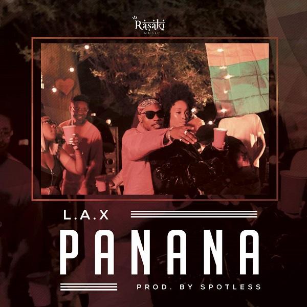 L.A.X Panana