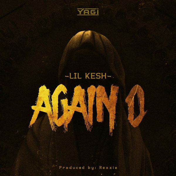 Image of Lil Kesh – Again O (Prod. Rexxie)